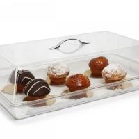 Δίσκοι & Καλύμματα Αρτο-ζαχαροπλαστικής