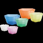 γ) Κύπελλα Παγωτού Πλαστικά (0)