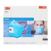 Μάσκες,Προστασία Αναπνοής & Λοιπά Μέσα(Είδη) Ατομικής Προστασίας