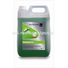 Svelto Professional 2 Λίτρων Με Άρωμα Πράσινο Λεμόνι