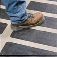 Αντιολισθητικές Ταινίες 3Μ Safety Walk Σύμφωνα Με Τις Οδηγίες Της Ε.Ε. 89/654/EEC)