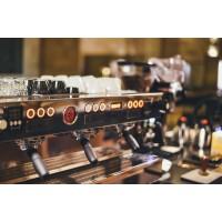 Καφέ Μπαρ - Αναψυκτήριο