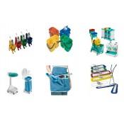 Συστήματα Καθαρισμού & Εργαλεία (28)