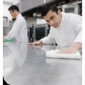 1) Καθαρισμός & Υγιεινή Κουζίνας .  (58)