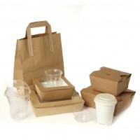 5) Χάρτινες Συσκευασίες