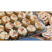 Παγωτό(Σκεύη Παγωτού( Χάρτινα-Eps (Foam)-Πλαστικά) - Γλυκό(Σκεύη Ατομικά & Οικογενειακά)