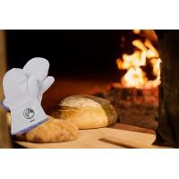 2) Γάντια Φούρνου-Υψηλών Θερμοκρασιών Πυρίμαχα