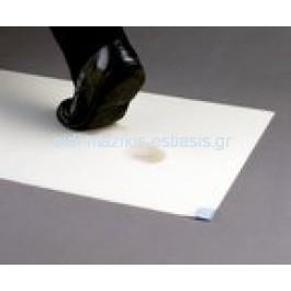 Ταπέτο Ελέγχου Ρύπανσης Ultra Clean - 40 Φύλλα - Λευκό 3M™ Nomad™ 4300, 900 mm x 1.15 m