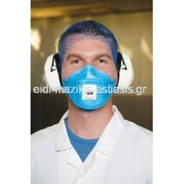 3M™ Aura™ Μάσκα Σωματιδίων, FFP2, Με βαλβίδα, 9422